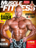 �asopis Muscle & Fitness